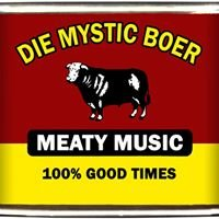 Mystic Boer Bloemfontein
