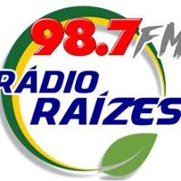Rádio Raízes