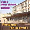 Lycée Pierre et Marie Curie - Bolbec