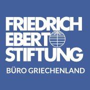 Friedrich-Ebert-Stiftung Athen