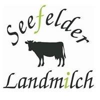Seefelder Landmilch