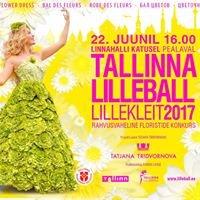 TALLINNA  LILLEBALL