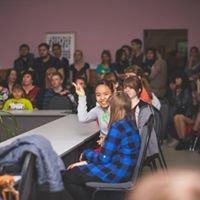Оренбургская Центральная областная библиотека для молодежи