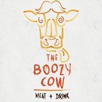 The Boozy Cow Edinburgh