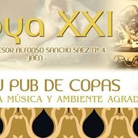 Sala Goya XXI