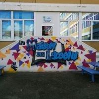 """La maison des lycéens """"Eric Legendre"""" - Lycée Porte Océane du Havre"""