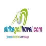 Strike Golf Travel