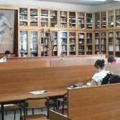 Biblioteca de Filosofía - Universidad Complutense de Madrid