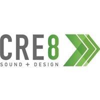Cre8 Sound + Design