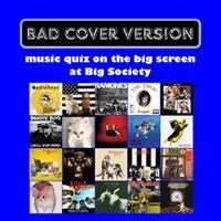 Bad Cover Version Music Quiz