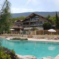 Résidence hotelière spa les Chataigniers St Jorioz