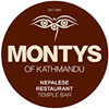Montys of Kathmandu, Temple Bar, D2