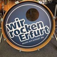 MusicArtSchool Erfurt