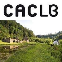 CACLB - Centre d'Art Contemporain du Luxembourg belge