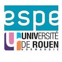 ESPE Académie de Rouen