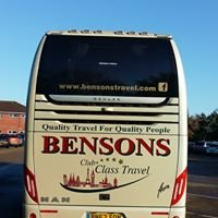 Bensons Travel Limited
