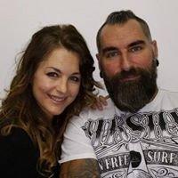 Steel Chameleon Tattoo & Piercing Boutique