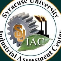 Syracuse University Industrial Assessment Center