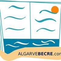 AlgarveBecre Bibliotecas Escolares