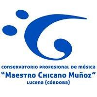 """Conservatorio Profesional """"Maestro Chicano Muñoz"""" - Lucena (Córdoba)"""