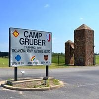 Camp Gruber National Guard Training Center
