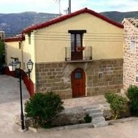 Casa rural Lino en Huesca