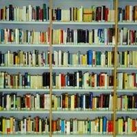 """Biblioteca Pública de Almuñécar : """"Jesús Serrano Garijo"""""""