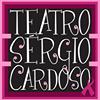 Teatro Sérgio Cardoso