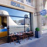 Hotel Oscar Le Havre