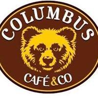 Columbus Café & Co Annecy
