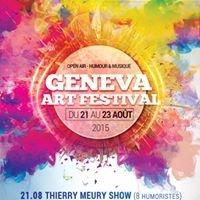 Geneva Art Festival