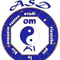 Centro OMKI - Sezione Arti Marziali