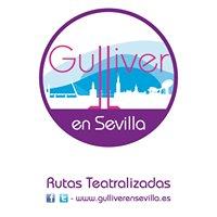 Gulliver en Sevilla