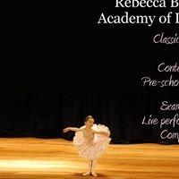 Rebecca Bignall Academy of Dance