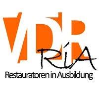 VDR - Restauratoren in Ausbildung