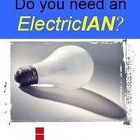 Electric Ian