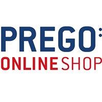 Prego: Shop