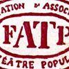 FATP Fédération d'Associations de Théâtre Populaire