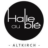 La Halle au Blé - Altkirch