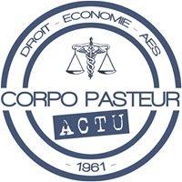 Corpo Pasteur Actu