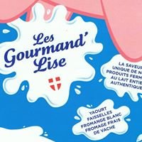 Les Gourmand'Lise