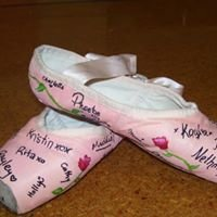 Anne Samson School of Ballet