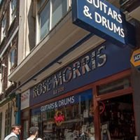 Rose Morris Musical Instruments