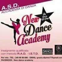 New Dance Academy