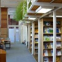MTA Közgazdaságtudományi Intézet Könyvtára/Inst.of Economics Library