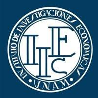 Instituto de Investigaciones Económicas UNAM