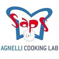 SAPS - Agnelli Cooking Lab