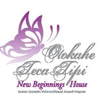 Otokahe Teca Tipi (New Beginning House)