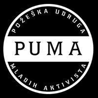 PUMA - Požeška udruga mladih aktivista