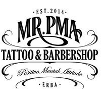 MR.PMA tattoo shop - Erba